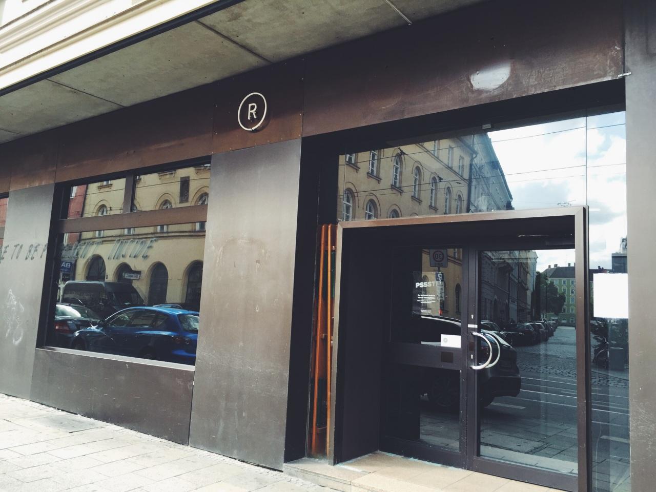 Die Registratur Bar | kollekkt